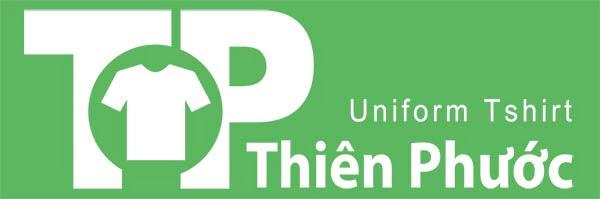 logo dong phuc thien phuoc