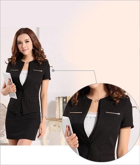 Vải may đồng phục phải mang đến sự thoải mái khi mặc
