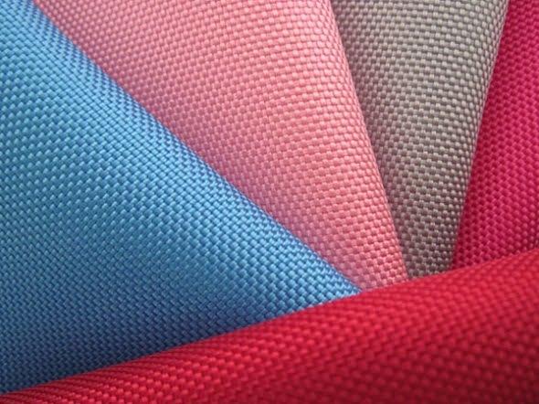 vải PE ít bị thấm nước và rất nhanh khô