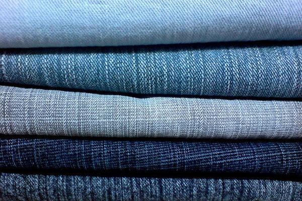 Vải Jeans độ bền và được ứng dụng nhiều trong may mặc