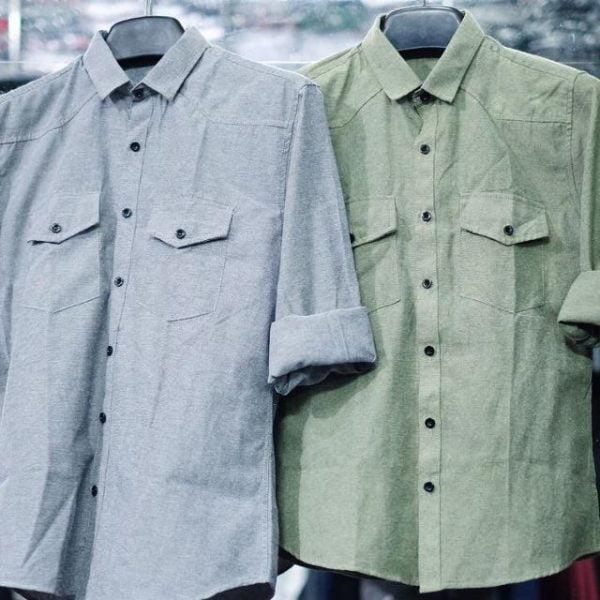 áo vải đủi