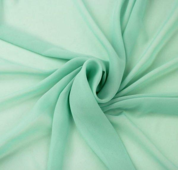 loại vải chiffon