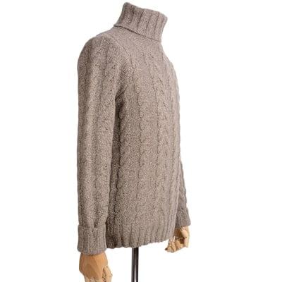 vải len cashmere