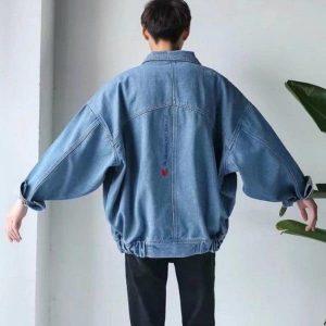 áo oversize hoodie nam