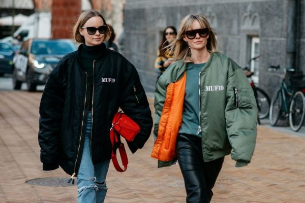 áo hoodie oversize nữ