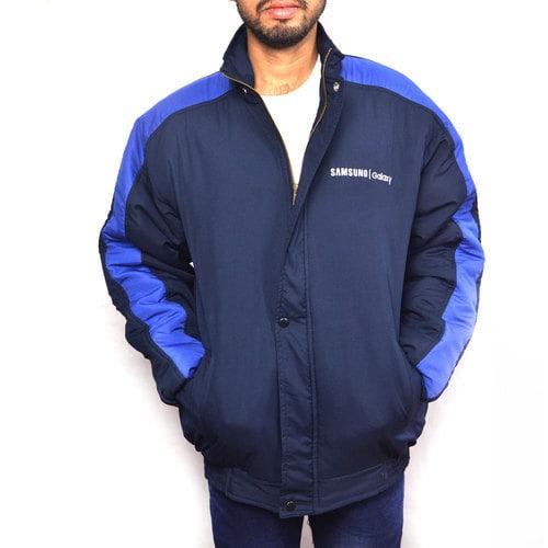 áo khoác đồng phục mùa đông samsung