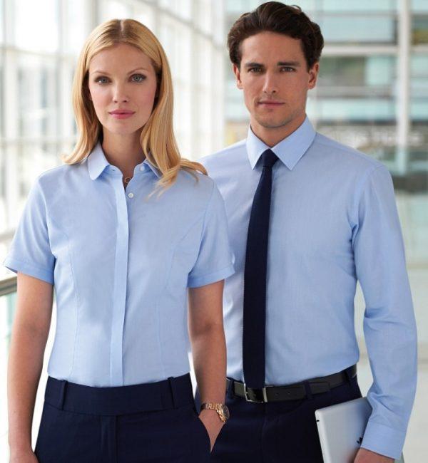 áo sơ mi đồng phục công ty đẹp