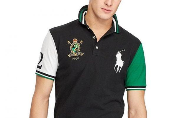 áo thun polo là gì