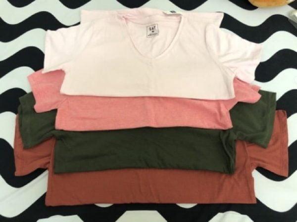 cách nhận biết vải cotton