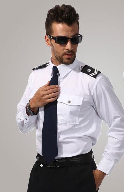 mua đồng phục bảo vệ ở hcm