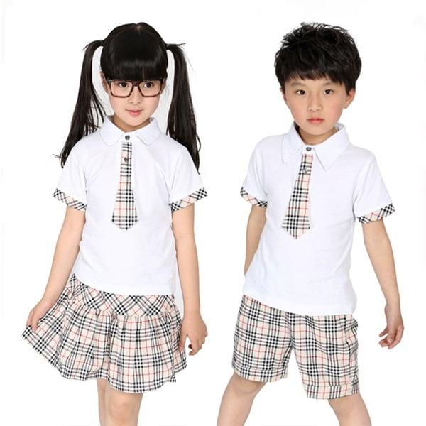 đồng phục mẫu giáo mầm non