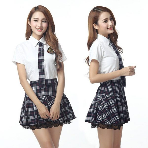 đồng phục học sinh trường hàn quốc
