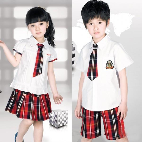 mẫu đồng phục cho trẻ mầm non