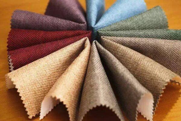 vải chất liệu tổng hợp