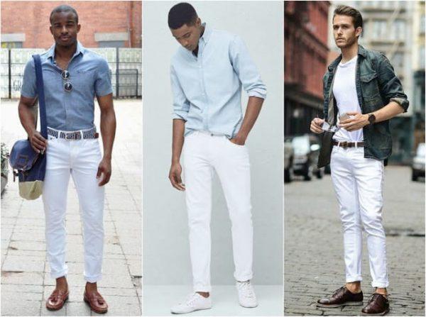 thời trang công sở cao cấp nam