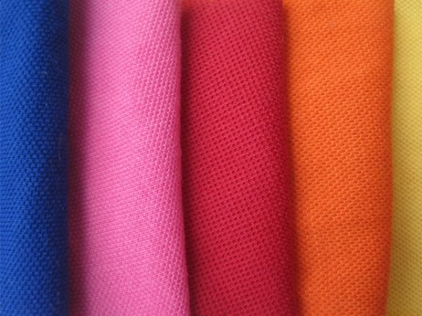 vải cotton lụa