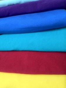 vải cotton mềm