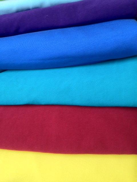 vải cotton mịn