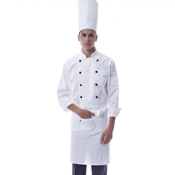 Custom-Unisex-Restaurant-Executive-Chef