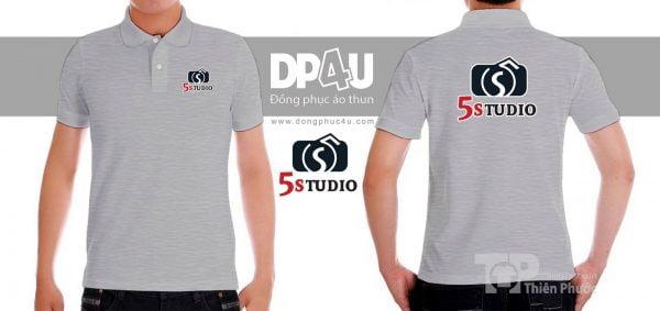 corporate t-shirt uniforms
