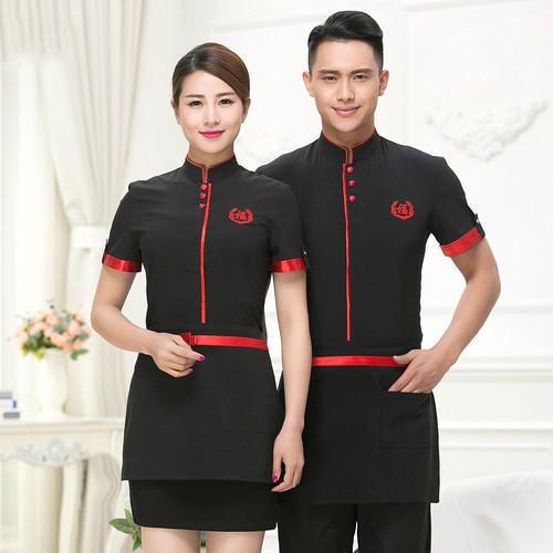 đồng phục quản lý nhà hàng