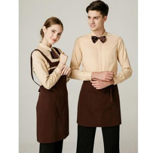 restaurant-waitress-service-uniform