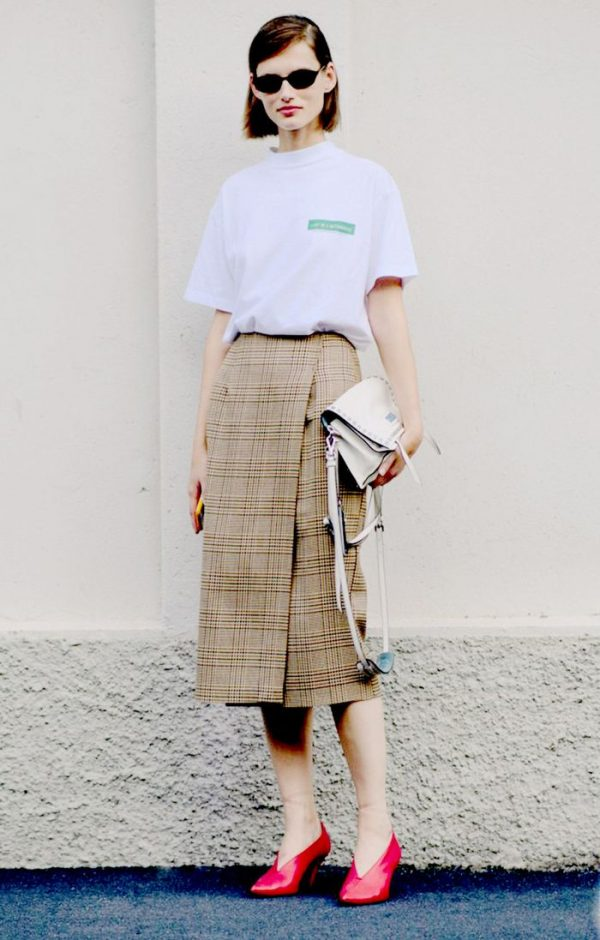 fashion trend 2021