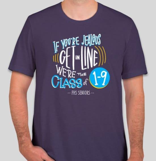 slogan áo hay ý nghĩa ấn tượng team lớp