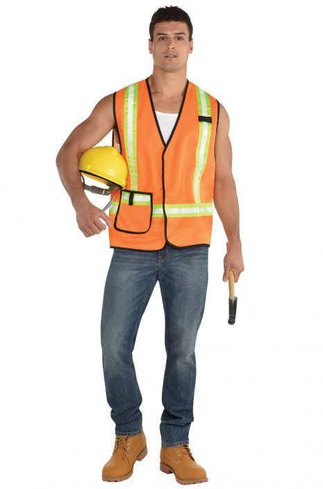 áo công nhân xây dựng