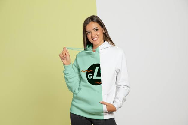 áo lớp hoodie