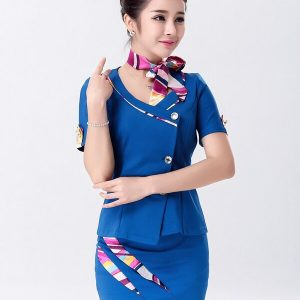 áo thun quảng cáo màu xanh