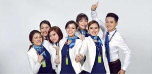acb bank uniforms - Đồng Phục Thiên Phước