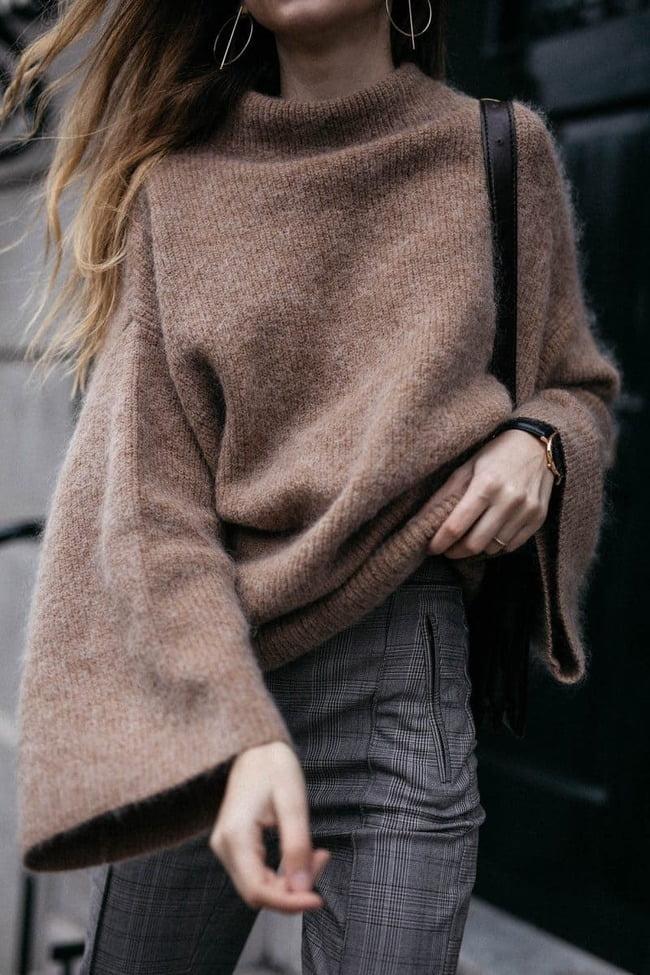 Quần áo dễ bị xù lông sau 1 thời gian sử dụng