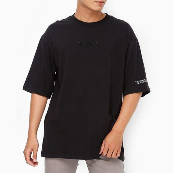 áo oversize nghĩa là gì