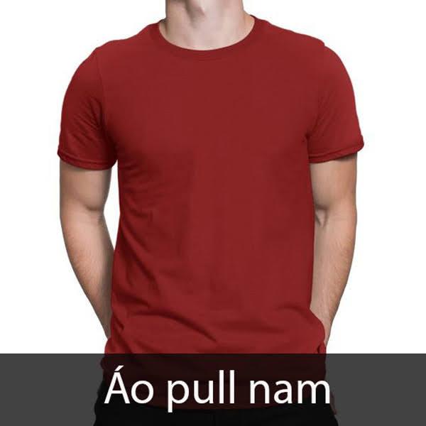 áo pull là áo gì