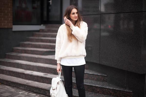 áo sweater là gì - Đồng Phục Thiên Phước