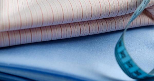 các loại vải dùng trong may mặc