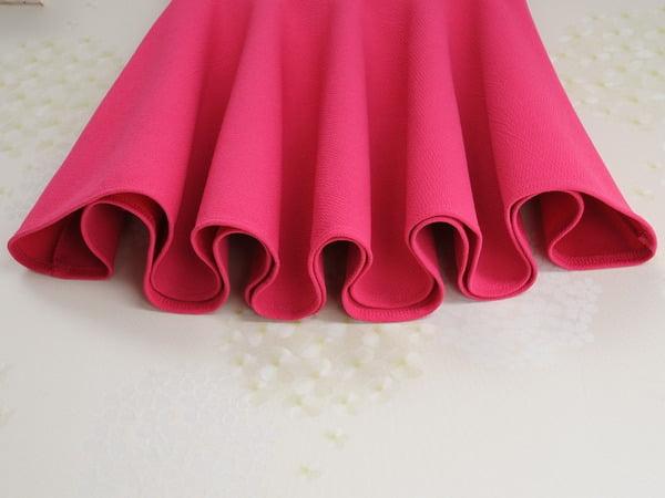 các loại vải may váy