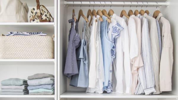 cách bảo quản quần áo luôn bền và mới - Đồng Phục Thiên Phước