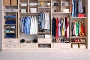 cách bảo quản quần áo tại nhà - Đồng Phục Thiên Phước