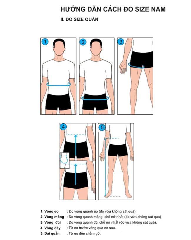 cách may quần áo