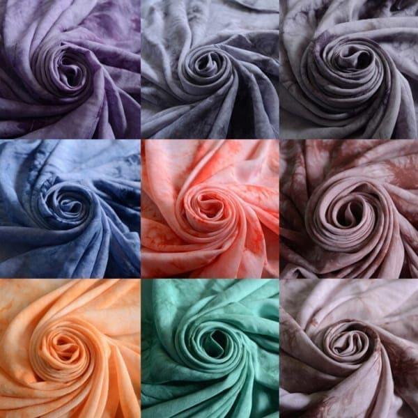 cách nhận biết các loại vải