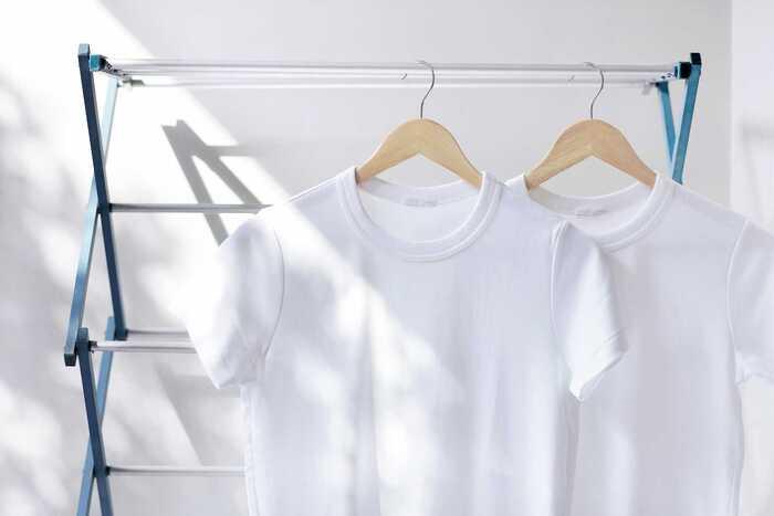 cách tẩy áo trắng - Đồng Phục Thiên Phước