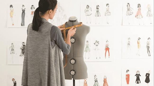 Kinh nghiệm về thời trang tất nhiên sẽ giúp bạn sở hữu gu thẩm mỹ tốt hơn.