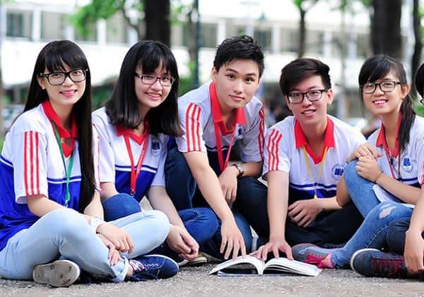 đồng phục các trường đại học - Đồng Phục Thiên Phước