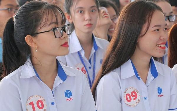 đồng phục của các trường đại học ở tp hcm - Đồng Phục Thiên Phước