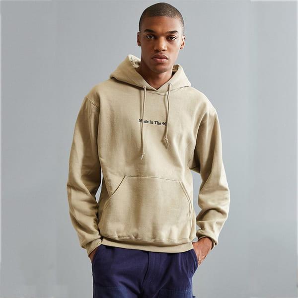 Hoodie là gì: Kiến thức A-Z về áo khoác hoodie ✅ | Đồng Phục Thiên Phước