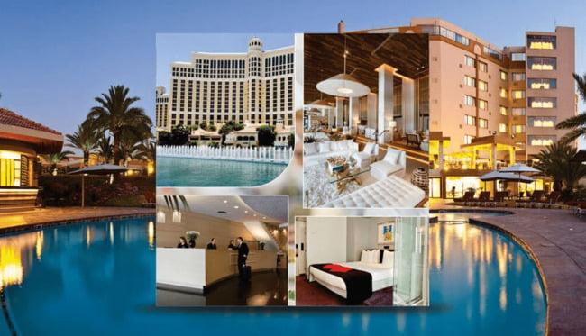 Chi phí khi kinh doanh khách sạn, nhà nghỉ gồm nhiều yếu tố cấu thành