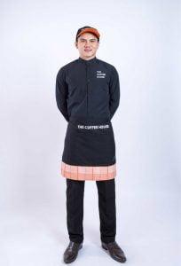 mẫu áo đồng phục the coffee house - Đồng Phục Thiên Phước
