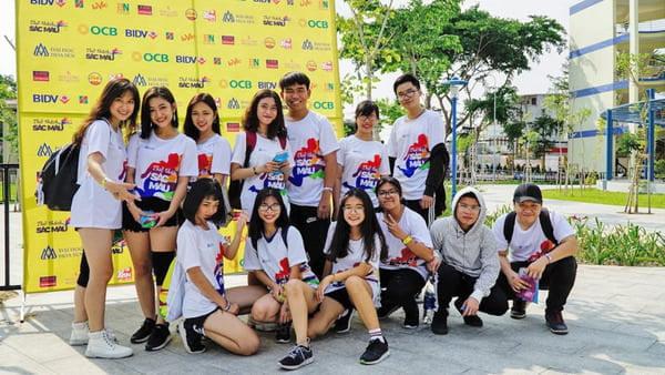 mẫu đồng phục của các trường đại học ở tp hcm - Đồng Phục Thiên Phước